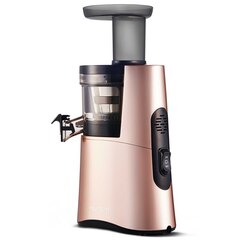 Hurom H-AA Slow Juicer Rose Gold