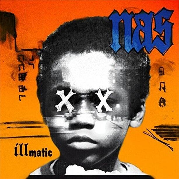 Nas - Illmatic XX - Vinyl