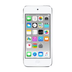 Apple iPod touch 16GB, White & Silver