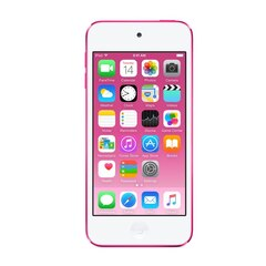 Apple iPod touch 32Go, Rose