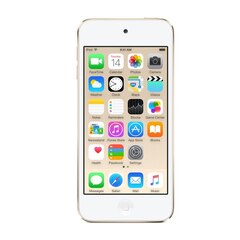 Apple iPod touch 32Go, Or