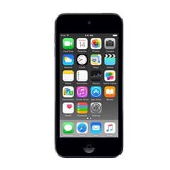 Apple iPod touch 32Go, Gris