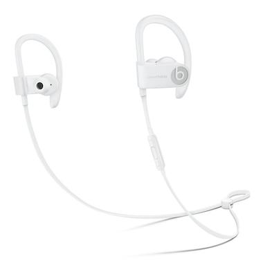 Beats Powerbeats3 Wireless Earphones - White