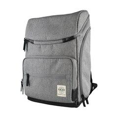 Ocio Listo Backpack - Black