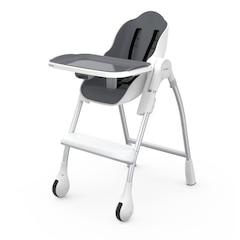 Oribel Cocoon High Chair Slate