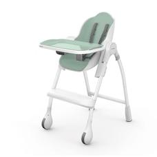 Oribel Cocoon High Chair Pistachio Macaron 6 Months-3 Years