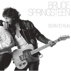 BRUCE SPRINGSTEEN  BORN TO RUN  VINYL