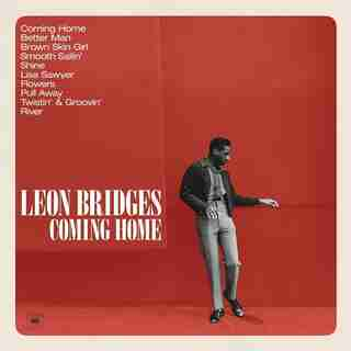 LEON BRIDGES  COMING HOME  VINYL