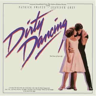 DIRTY DANCING ORIGINAL SOUNDTRACK - VINYL