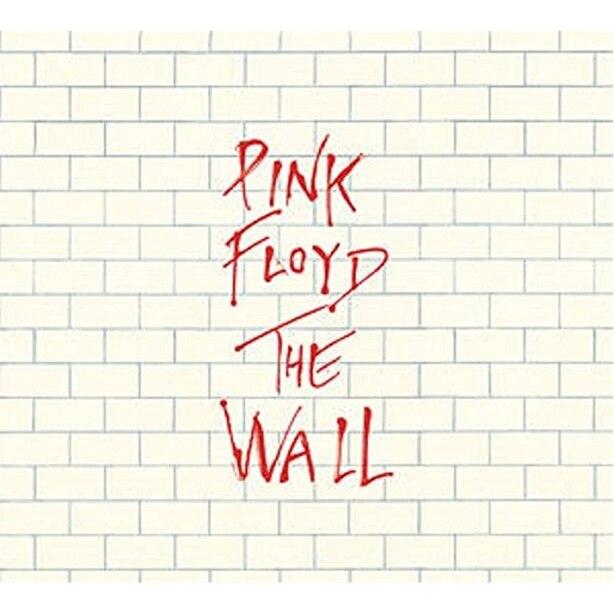 PINK FLOYD WALL VINYL