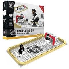 Oyo NHL Backyard Rink - 100 pcs