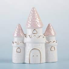 Baby Aspen Small Enchanted Castle Bank