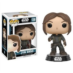 POP Star Wars: Rogue 1- Jyn Erso