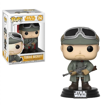 POP Star Wars: Solo W1 - Tobias w/Goggles