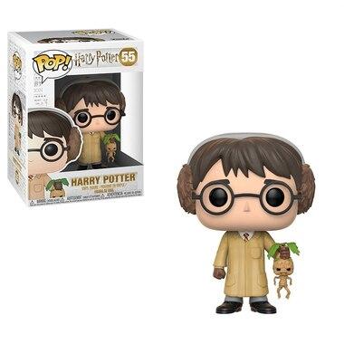 POP Harry Potter - Harry Potter (Herbology)