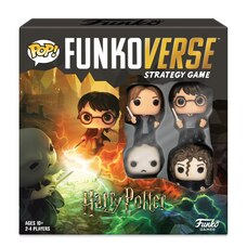POP! Funkoverse™ Battle in the Wizarding World