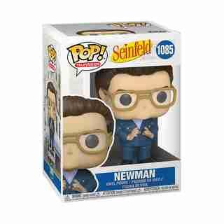 Funko POP! Seinfeld - Mailman Newman