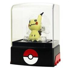 Pokémon™ Figure with Display Case Mimikyu 2''