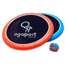 OgoSport Mini Super Sports Disk Pack by PlaSmart