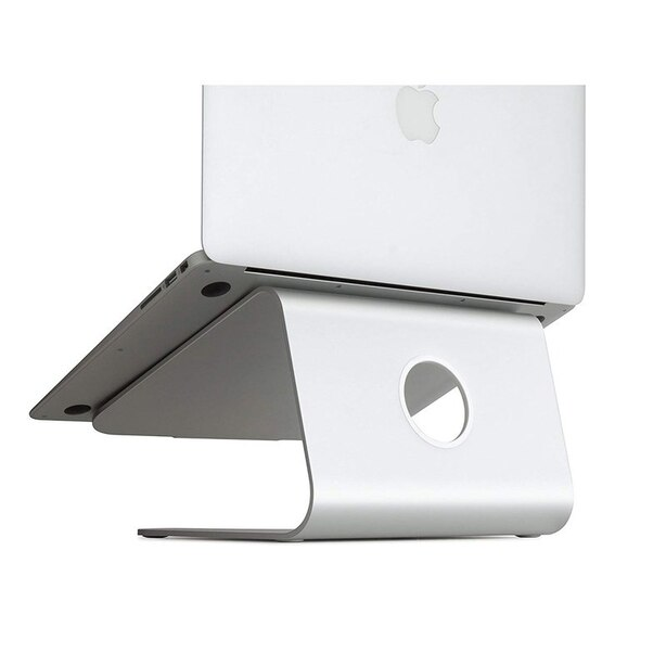 Rain Design mStand for all MacBook - Silver