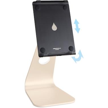 Rain Design mStand tabletpro for iPad Pro 9.7 - Gold