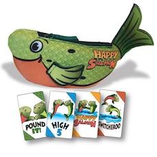 Jeu Happy Salmon