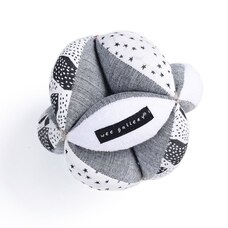 Wee Gallery® Sensory Toy Organic Puzzle Ball