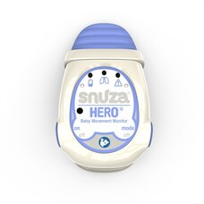 Snuza® Hero Baby Abdominal Movement Monitor