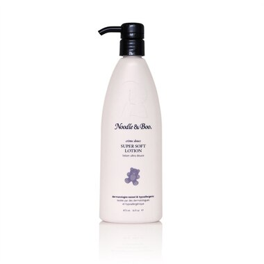 Noodle & Boo® Super Soft Baby Lotion 16 OZ