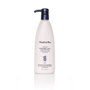 Noodle & Boo® Newborn 2-in-1 Hair Body Wash 16 OZ