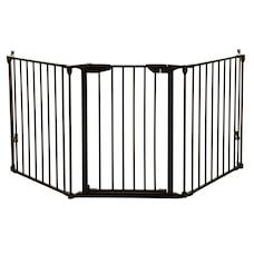 Dreambaby® Newport Adapta-Gate® - Black