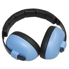 Banz Baby Earmuffs - Blue 0-2yrs
