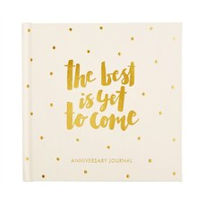 Kikki.K The Best Is Yet To Come, Always & Forever  - Gold