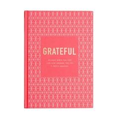 Kikki.K Gratitude Journal - Pink