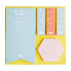 Adhesive Note Set - Inspiration