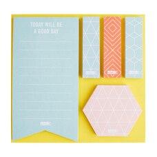 Adhesive Note Set Inspiration
