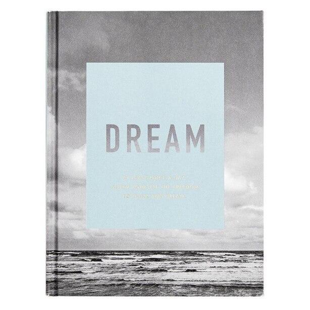 KIKKI.K DREAM JOURNAL INSPIRATION