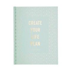 Plannificateur Kikki.K — Create Your Life, Inspiration
