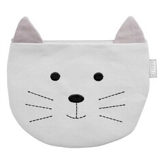 Pencil Case Cat - Sweet 2018