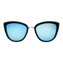 Quay Australia My Girl Sunglasses - Black & Blue