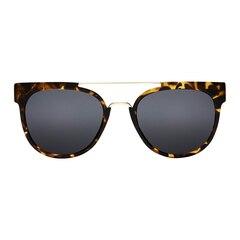 Quay Australia Odin Sunglasses - Tortoise & Smoke