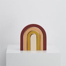 Capra Designs Rainbow Object