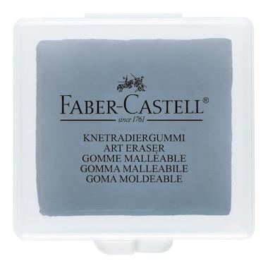 Faber Castell Kneadable Eraser Grey