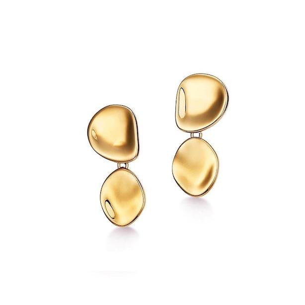 JENNY BIRD Mithras Gold Earring
