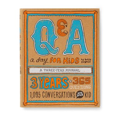 Q & A A Day For Kids