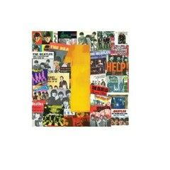 The Beatles No. 1 Singles Puzzle 500 pc