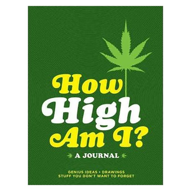 How High Am I? A Journal