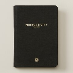The Productivity Planner
