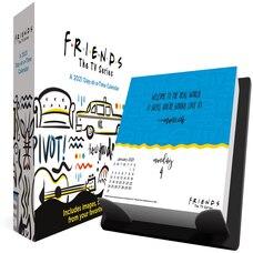 Calendrier de la boîte d'amis