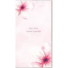 August 2020 - December 2022 Monthly Simplicity Pocket Planner